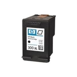 HP 300XL czarny