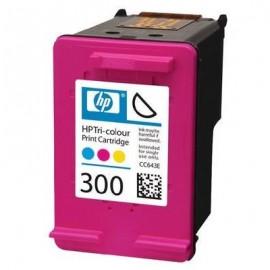 HP 300 kolor