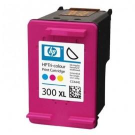 HP 300XL kolor