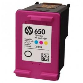 HP 650 kolor