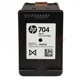 HP 704 czarny