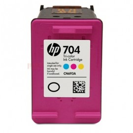 HP 704 kolor