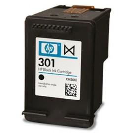 HP 301 czarny