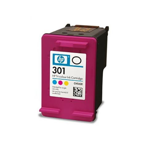 HP 301 kolor