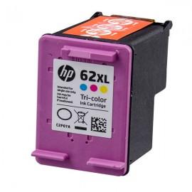 HP 62 xl  kolor