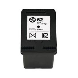 HP 62 xl czarny